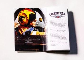 Cockpit USA Brand Intro